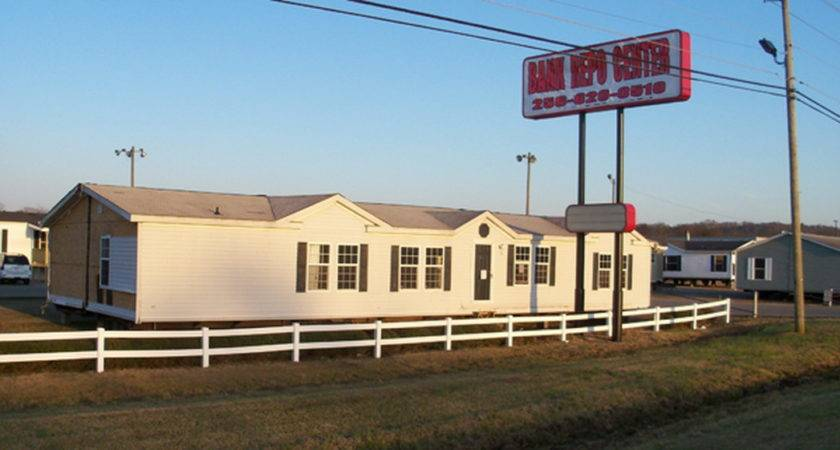 Most Dependable New Used Manufactured Home Dealers Alabama