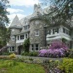 Most Expensive Home Copper Beech Farm Connecticut