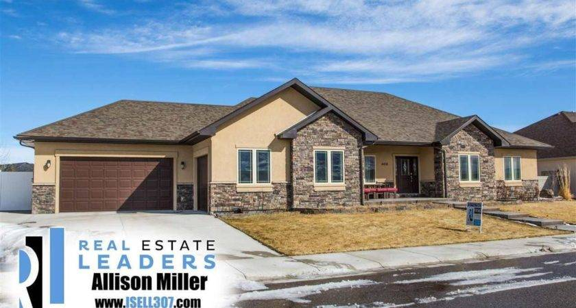 Most Expensive Homes Sale Casper Area Home