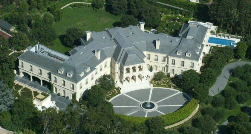 Most Expensive House Usa