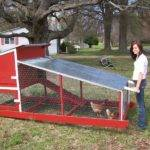 Movable Chicken Coops Sale House