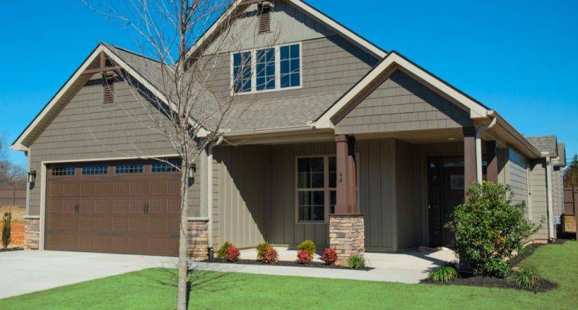 Move Ready Homes Sale Rosewood Communities