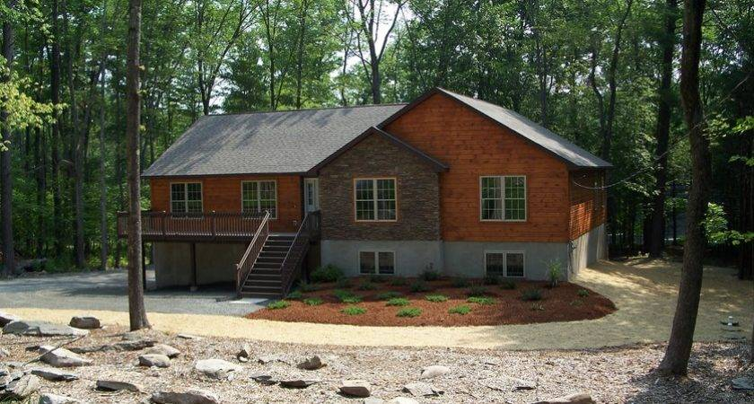 Much Does Cost Build Modular Home Modern Touch