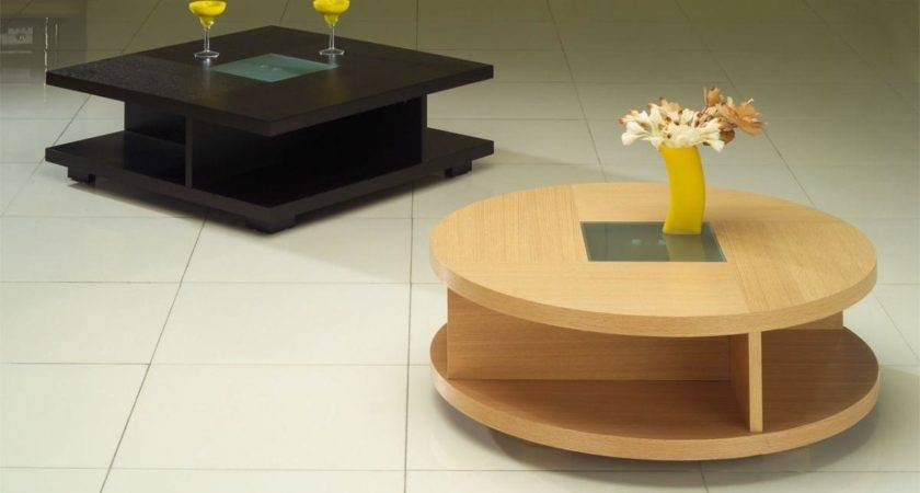 Multipurpose Quality Small Coffee Tables Makers