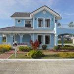 Murano Model House Savannah Crest Iloilo Camella Homes