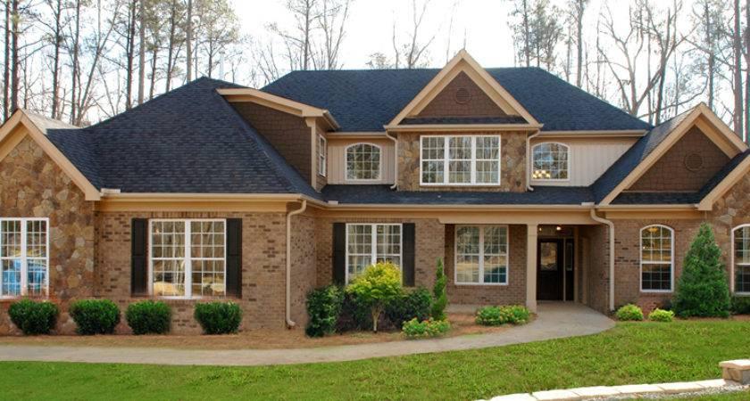 Nashville Real Estate Lifestyle Homes