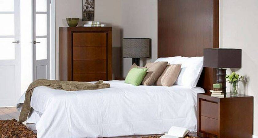 Natural Wooden Headboard Designs Ideas