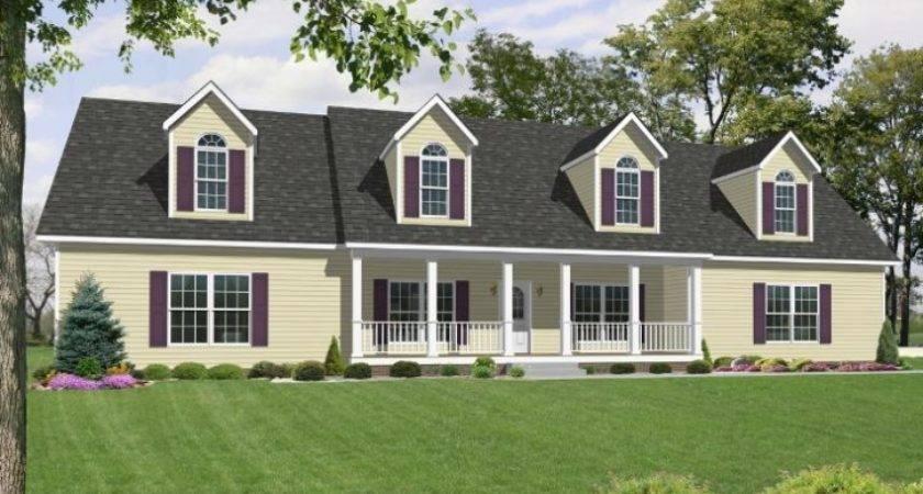 Ncmodulars Homes Vanderbilt Modular North