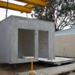 Need Little Home Precast Concrete House