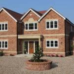 New Build Homes Berkshire Bentier