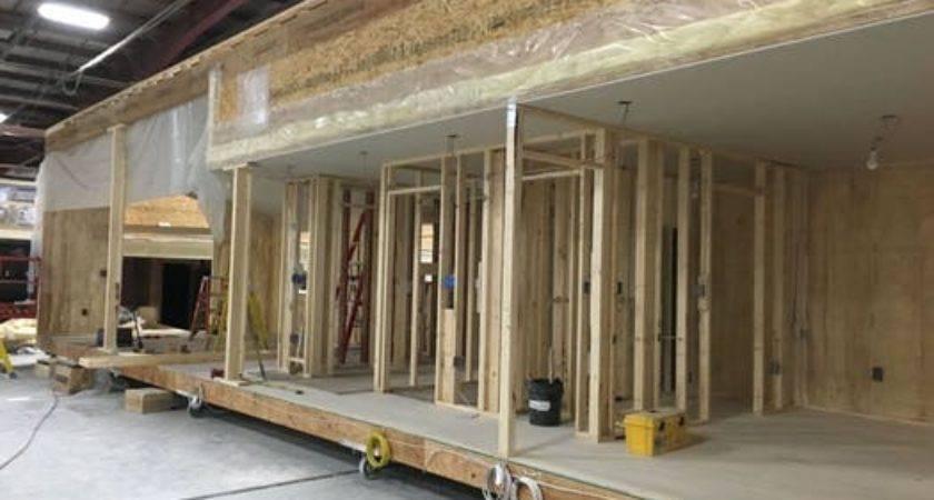 New Company Building Modular Homes Vacant Lots North