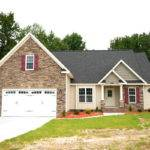 New Construction Homes Sale Goldsboro Lot