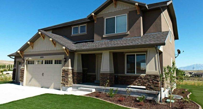 New Construction Homes Sale Superior Colorado