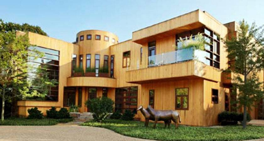 New County Law Gives Tax Breaks Homes Leed