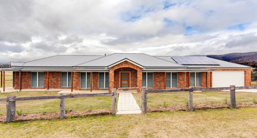 New Custom Designed Home Builders Completed Cessnock