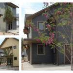 New Day Homes Five Energy Efficient Sunset Neighborhood