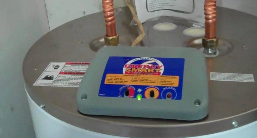 New Energy Smart Gal Elec Hot Water Heater Youtube