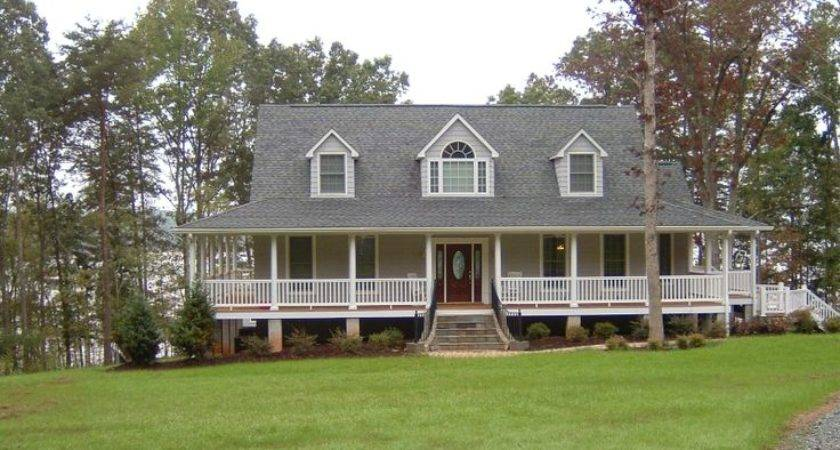 New Era Modular Homes North American Series Chesterfield