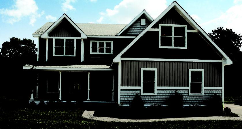 New Era Modular Homes Rockport Sqft Floorplan
