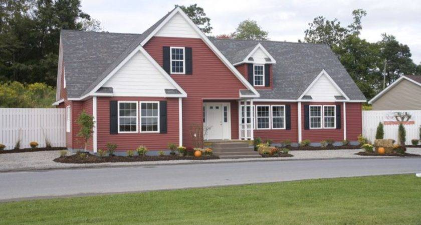 New Era Modular Homes Series Kingsbrook