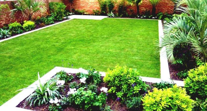 New Garden Designs Ideas Design Photos Modern Home Small