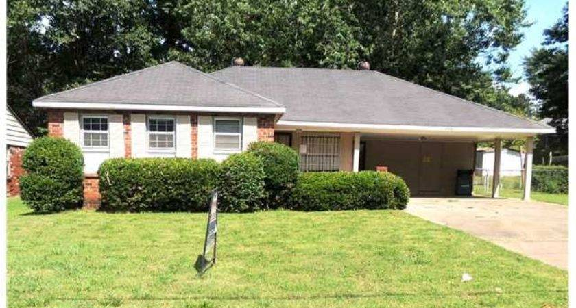 New Getwell Memphis Tennessee Reo Home