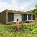 New Home Build Your Own Prefab Structures Modular Homes