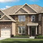 New Home Builder Snellville Norris Reserve Plans Oakwood