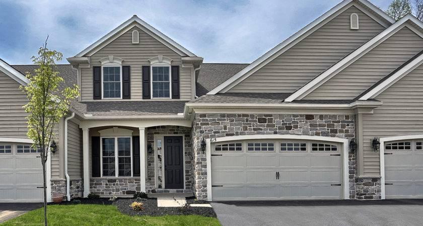 New Home Communities Cumberland County Harrisburg