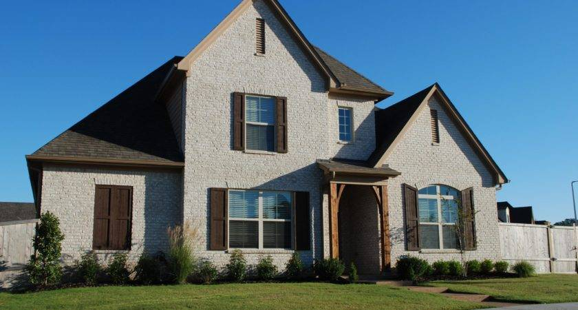 New Home Communities Houses Sale Memphis