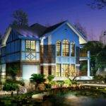 New Home Designs Latest Modern Big Homes Exterior Ideas