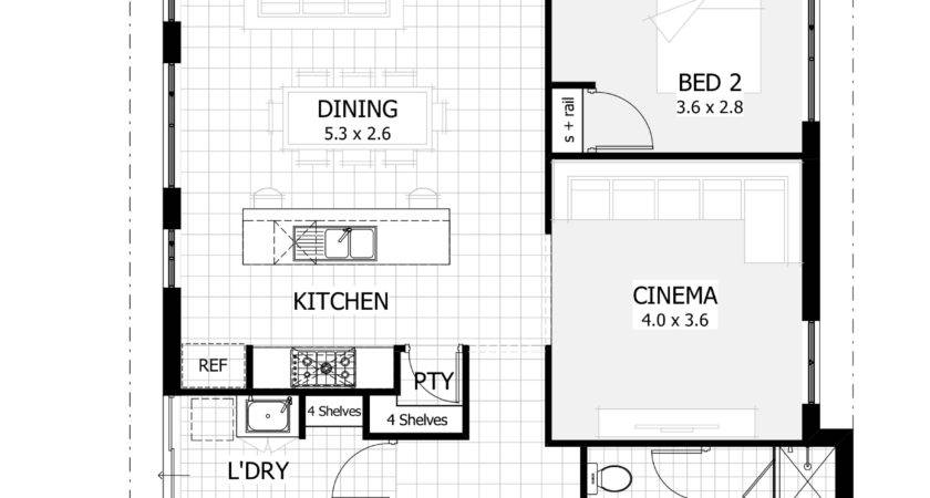 New Home Designs Perth Single Storey House Plans
