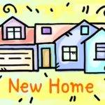 New Home Owner Property Tax Information
