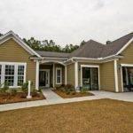 New Homes Baynard Park Bluffton Pulte Home