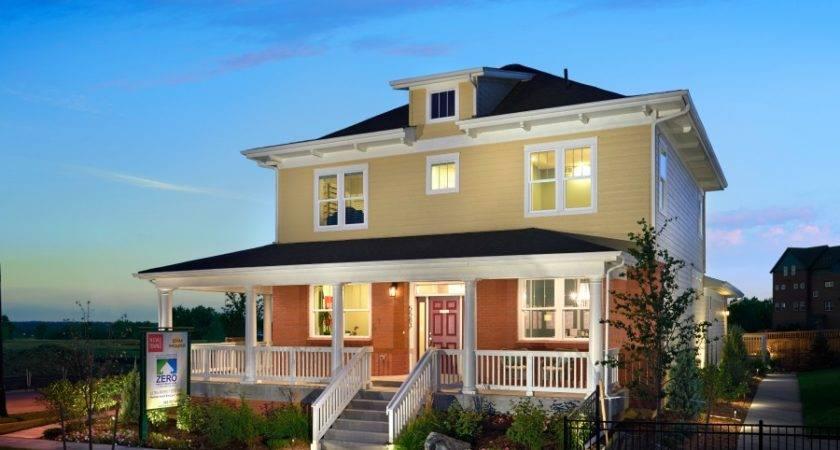 New Homes Energylogic Blog