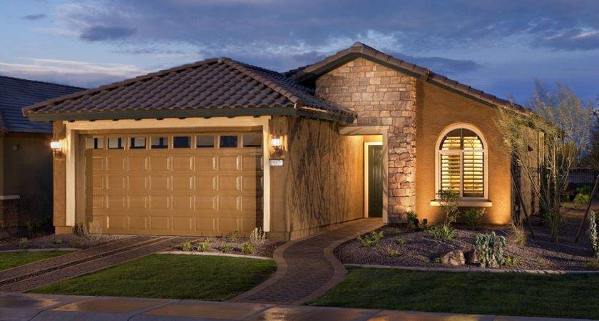 New Homes Festival Foothills Buckeye Pulte Home