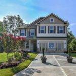 New Homes Haw River Eastwood Autumn Trace