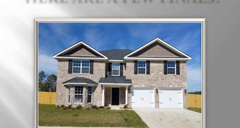 New Homes Hinesville Your Dream Home Youtube