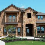 New Homes Landing Clear Creek Killeen Texas