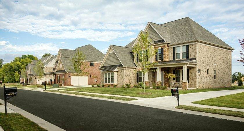 New Homes North Carolina Pulte Home Builders