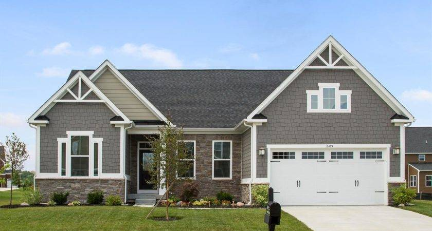 New Homes Sale Holston Hills Noblesville
