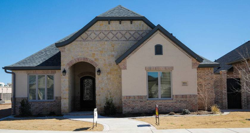 New Homes Sale Lubbock Texas Dan Wilson