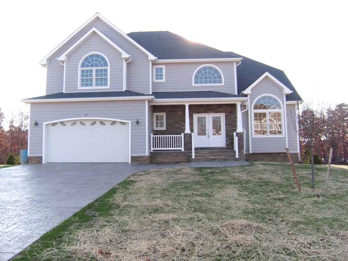 New Homes Sale Manahawkin