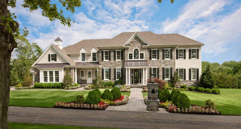 New Homes Sale Newtown Square Liseter