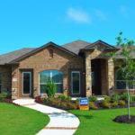 New Homes Settler Point Temple Texas Horton