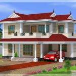 New House Designs Green Homes June