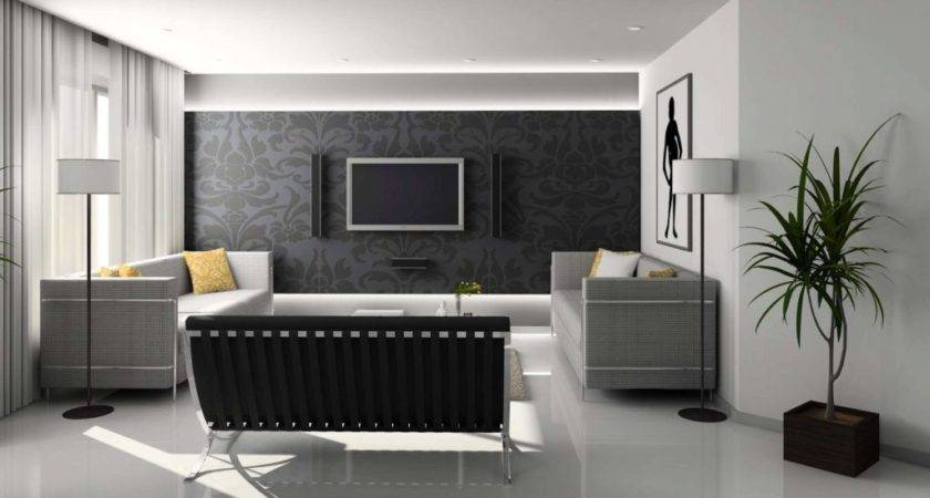 New Interior Design Home Furniture Inside