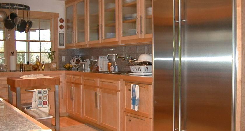 New Kitchen Inside