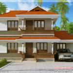 New Model House Design Kerala Plans