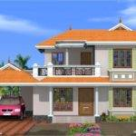 New Model House Design Latest Home Decorating
